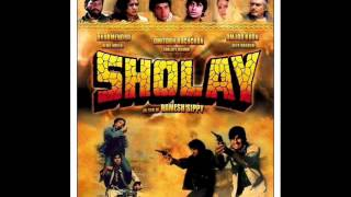 SHOLAY TITLE THEME BY RD BURMAN