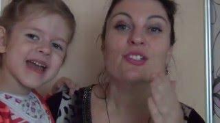 Света Гончарова. Обучение на Консультанта для мам