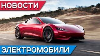 видео Kia Soul EV – полноценный электрокар