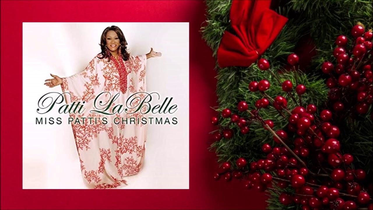 Patti Labelle This Christmas.Patti Labelle What Do The Lonely Do At Christmas Miss Patti Labelle S Christmas