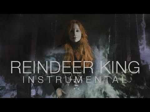 01. Reindeer King (piano instrumental + sheet music) - Tori Amos