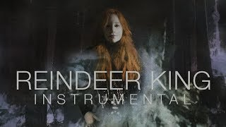 01. Reindeer King (piano instrumental + sheet music) - Tori Amos