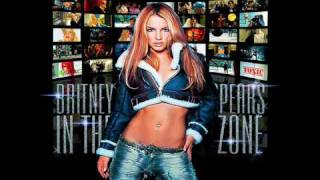 Britney Spears- Boys/ I'm A Slave 4 U (ABC