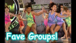 Top 30 Mini and Junior Dance Groups 2017 (CarmoDance Favorites)