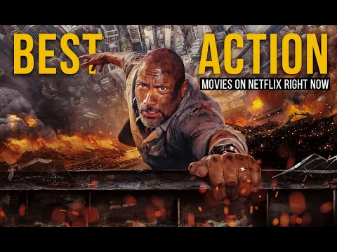 best-action-movies-on-netflix-right-now