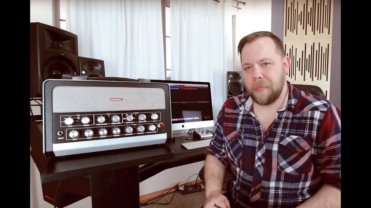 Bias Head Amplifier - Faq  1