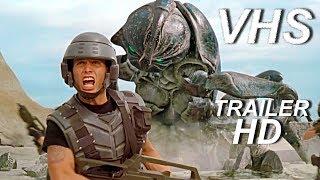 Звездный десант (1997) - русский трейлер - VHSник