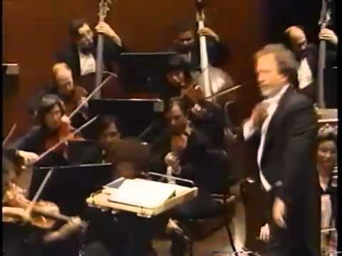 John Nelson - Candide - Overture 09 / 16