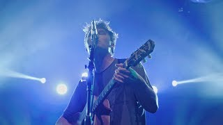 The Front Bottoms: Peace Sign (Live From Philadelphia)