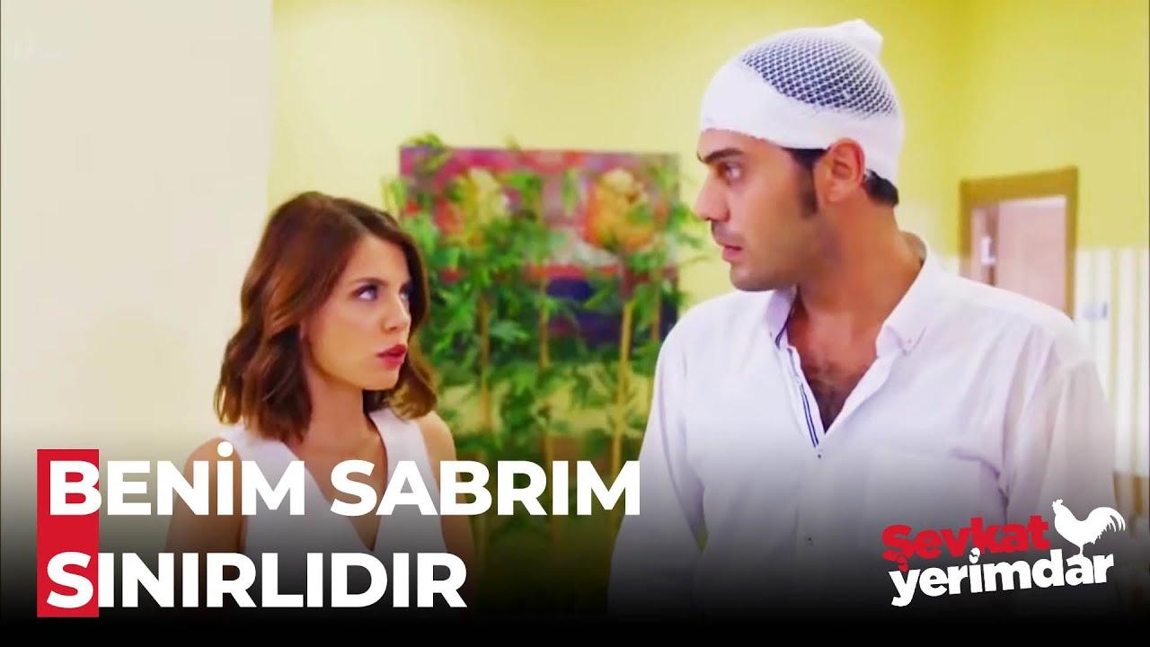 Download Esin, Şevkat'i Hastanelik Ederse - Şevkat Yerimdar