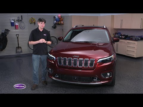 2019 Jeep Cherokee: Review – Cars.com