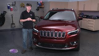 2019 Jeep Cherokee: Review – Cars.com