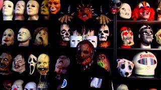The House of Masks QA 2015