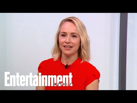Sarah Goldberg On Her Complex Role In HBO's 'Barry' | Entertainment Weekly