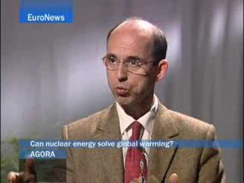 Agora - Nuclear Energy: friend or foe to the environment?
