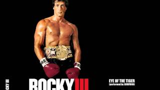 Eye Of The Tiger - Original 1982 Rocky III demo version by Survivor