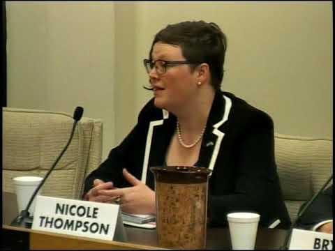 Jefferson City News Tribune Candidate Forum