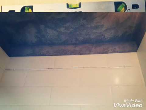 pvc plafond de salle de bain youtube