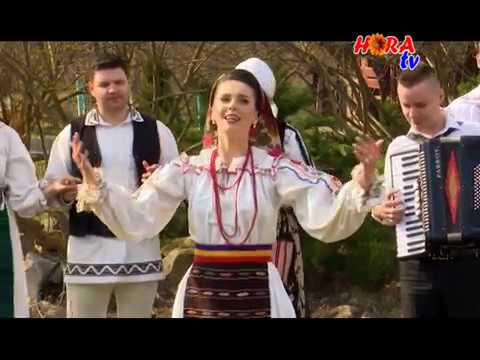 GEORGIANA LOBONT -Are mama cine-mi spune Clip Hora Tv