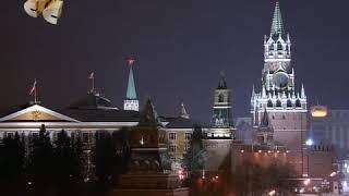 Новогодние обращение президента РФ Владимира Владимировича Путина (СТС, 31.12.2006-01.01.2007)