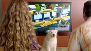 Wipeout 2 Commercial Wii