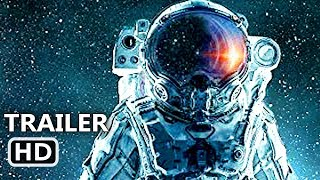 5TH PASSENGER Trailer (2018) Space Movie