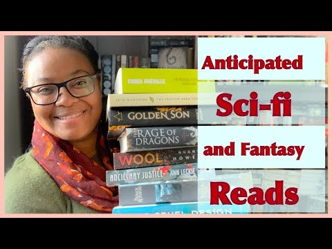 end-of-year-science-fiction-&-fantasy-tbr- -#booktubesff