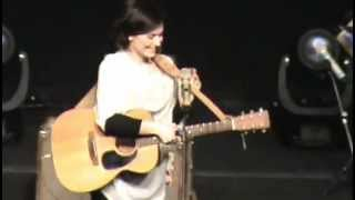 Erica Mou - Beato a chi ti Puglia @ Auditorium Parco della Musica - Roma