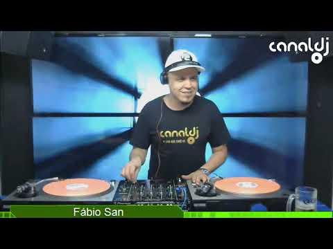 DJ Fabio San - Eurodance - Programa Sexta Flash - 16.11.2018