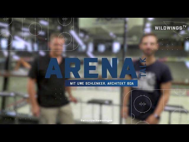 ArenaTalk | Uwe Schlenker