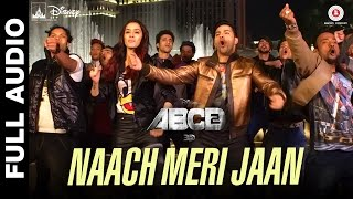 Naach Meri Jaan Full Song | Disney