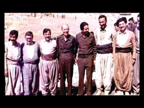 Kurdish  NEGOTIATION IN Baghdad 1991, Pro by : Diary Khalid