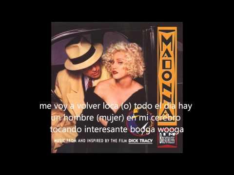 im going bananas [Madonna subtitulado]