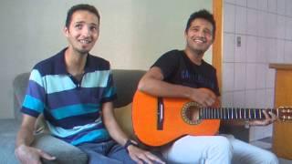 Zezé Di Camargo & Luciano Cover - Sem medo de ser feliz (Jose Ricardo & Adriano Sill)