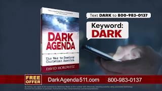 David Horowitz Warns 'Dark Agenda' Against Christians
