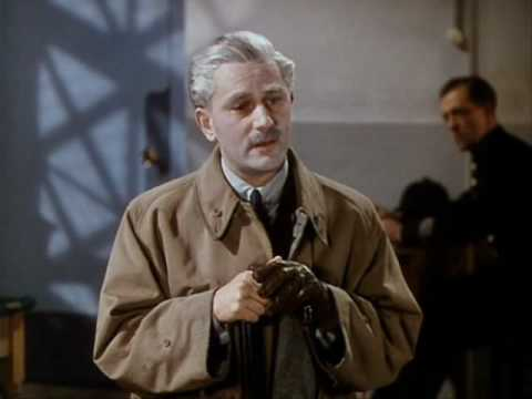 """The Life and Death of Colonel Blimp (1943) - """"The Truth"""" Monologue"""