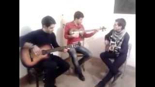 Asla vazgecemem - Suleyman Qasimov Tar Turkish - slow music 2014