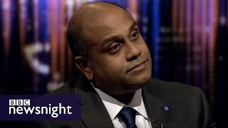 Should junior doctors strike? - Newsnight