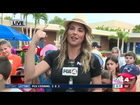 Mendel Elementary School: Read Across the Globe from YouTube · Duration:  1 minutes 24 seconds