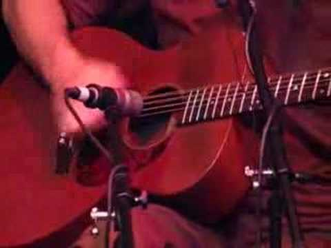 Jason Lytle of Grandaddy - Jeez Louise -  Live @ Easy Street