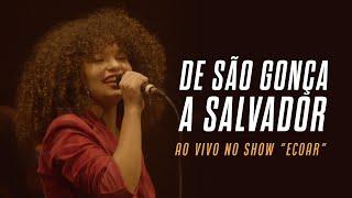 MANA Música - De São Gonça a Salvador (Ao Vivo no Teatro Popular Oscar Niemeyer)