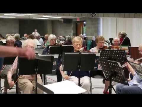 Lancaster Rec Senior Center Enriches Lives With Music, Activities