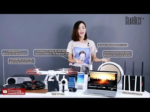 Top 10 Hot Products On Gearbest - Gearbest.com
