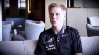 Steffen Uliczkas Vorbereitungen auf sein Marathon Debüt