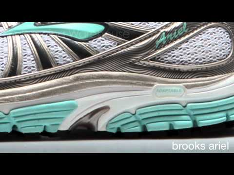 Brooks Ariel Women's Shoe