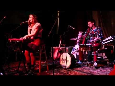 Aijia Performing In Portland Oregon