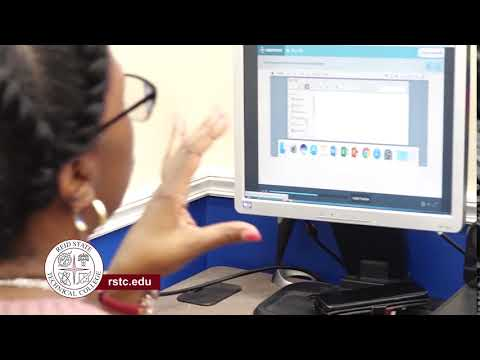 Reid State Technical College Business Administration :10