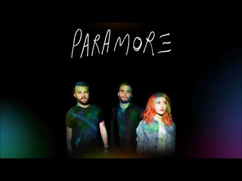 Paramore - Part II (DIY Official Instrumental)