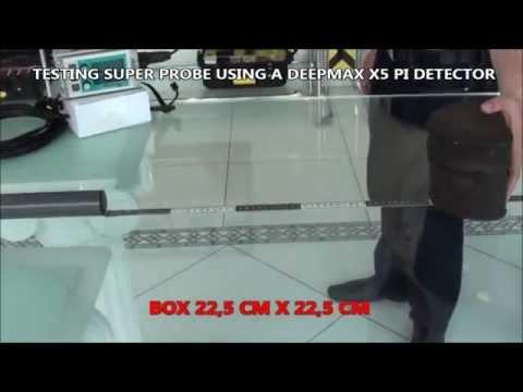 how to make a pi metal detector