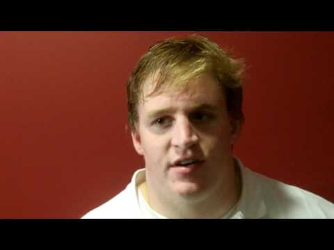 Barrett Jones Interview.MOV